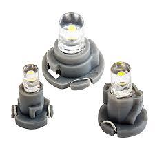 Led Cluster Lights Neox Led Bulb Instrument Panel Led Instrument Cluster U0026 Gauge