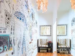 Interior Design Bozeman Mt This Bozeman Loft Is Every Woman U0027s Dream