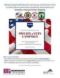 ryp sweats for vets marlborough regional chamber of commerce