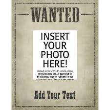 wanted poster template item 2 vector magz free download ehm7e2t8