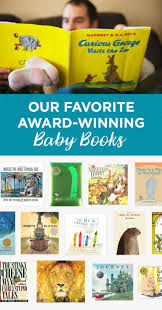 best baby book our favorite award winning baby books