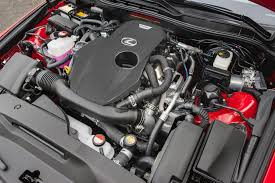 lexus sc300 engine 2016 lexus is gains 2 0 liter turbo four engine in place of base v 6
