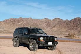 2001 jeep fuel economy building a fuel efficient jeep project mileage master part 1