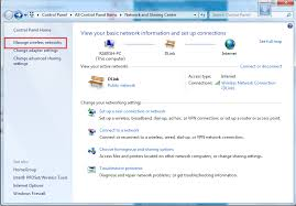 resetting wifi password how to change saved wifi password in windows 7 super user