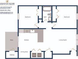 square floor plans floor plans rates square