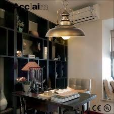 deco loft americain loft américain rustique style suspendus forgé noir fer