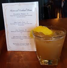a drinkable history class boston restaurant news and events on