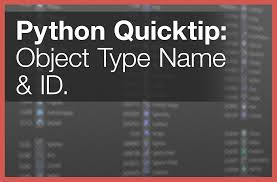 exotic color names python in c4d type name and id list