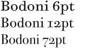 type history 1 typofonderie