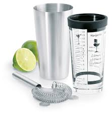 cocktail shaker set stainless steel boston cocktail shaker set u2013 blomus