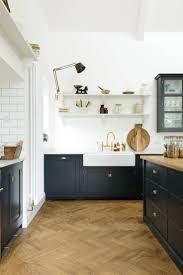 the 25 best navy blue kitchens ideas on pinterest navy cabinets