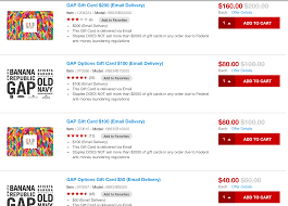 mastercard e gift card 20 gap gift cards at staples mastercard deal now live