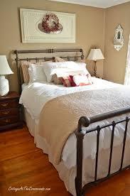 Best Farmhouse Bedrooms Images On Pinterest Farmhouse - Cottage bedroom ideas