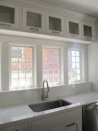 shelves above kitchen cabinets kitchen cabinets above windows interior design