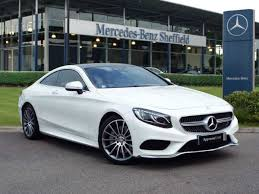 mercedes amg s500 mercedes s class coupe car deals with cheap finance buyacar