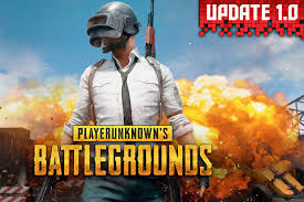 pubg cost pubg 1 0 update release time countdown new steam pc patch