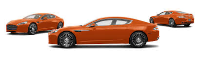 orange aston martin 2016 aston martin rapide s 4dr sedan research groovecar