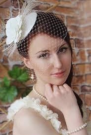 bridal mini hat wedding hairstyles bridal wedding birdcage