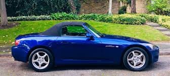 used 2003 honda s2000 16v for sale in surrey pistonheads