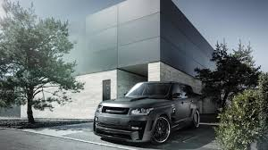 chrome range rover hamann updates mystere range rover loses pink chrome exterior video
