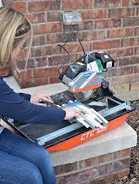 how to install a tile backsplash easily u2022 our home made easy