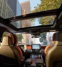 2018 lincoln navigator full size luxury suvs lincoln com