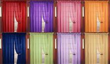 Pastel Coloured Curtains Living Room Curtains Ebay