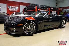 2010 grand sport corvette 2010 chevrolet corvette grand sport convertible stock m5396 for