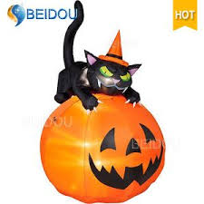 Halloween Decoration Skeleton Cat by China Inflatable Halloween Decorations Skeleton Inflatable