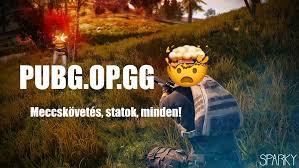 pubg op gg kíváncsi vagy a statjaidra pubg op gg gamer hu