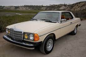 mercedes 300d coupe mercedes motoring 1985 300cd turbo diesel coupe