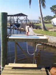 Fish Cleaning Station Back Back Yard Pinterest Fish - Fish cleaning table design