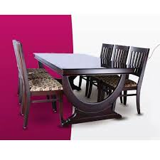 Modular Dining Room Furniture Modular Dining Table Dining Table Vip Wood Crafts Ernakulam