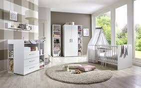 babyzimmer möbel set babyzimmer kinderzimmer komplett set 4 in weiß komplettset