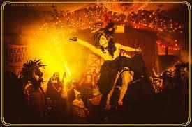 Halloween Usa Novi Theatre Bizarre The Greatest Masquerade On Earth