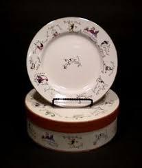 valerie 12 days dinner plates 5 6 7 8 cumberland