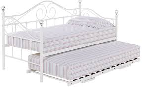 Wood Daybed Frame Daybed Metal Daybed Beautiful White Daybed Frame Source Curious