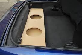 c6 corvette sub box pics of the prototype c6 sub box from dd mods corvetteforum