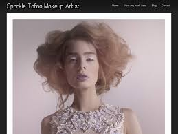 makeup artists websites online makeup artist portfolio exles foliohd