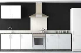 black and white kitchens ideas black and white kitchen ideas lovetoknow