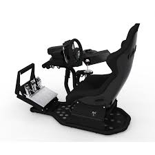 si es baquet rseat rs1 noir baquet noir siege de simulation play seat d box jpg