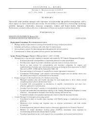 Financial Management Specialist Resume Resume Records Management Resume