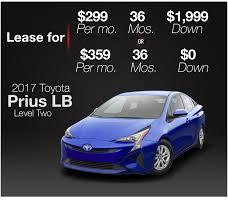 toyota prius leases lease specials toyota prius san antonio mccombs toyota