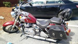 triumph america motorcycles for sale in massachusetts