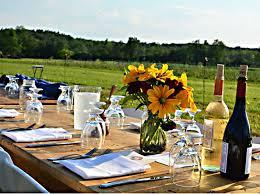 farm to table dinner easttroy org