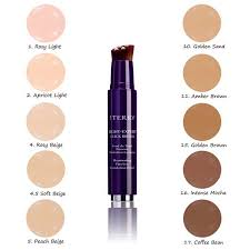 By Terry Light Expert Perfecting Foundation Brush | terry light expert perfecting foundation brush