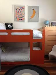Modern Bunk Bed Ideas  The Little Design Corner - Domayne bunk beds