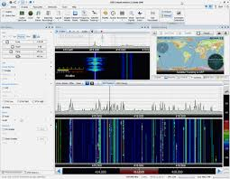 sdr console v2 the big list of rtl sdr supported software rtl sdr