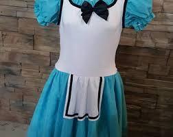 Halloween Costumes Petite Sizes Alice Etsy