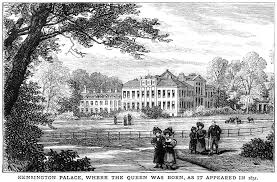 kensington palace to undergo massive renovation possibly for